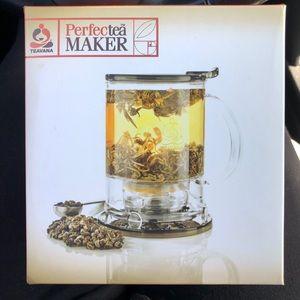 New Teavana Perfectea Tea Maker